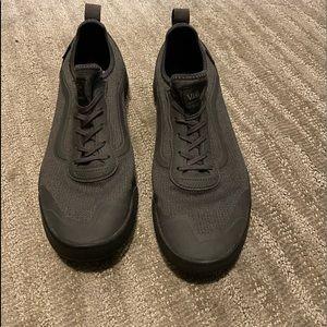 Vans UltraRange AC (Asphalt/Black) Mens 12